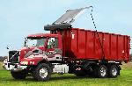 Roll Off Tarp System with Adjustable Gantry - Pioneer HR2500