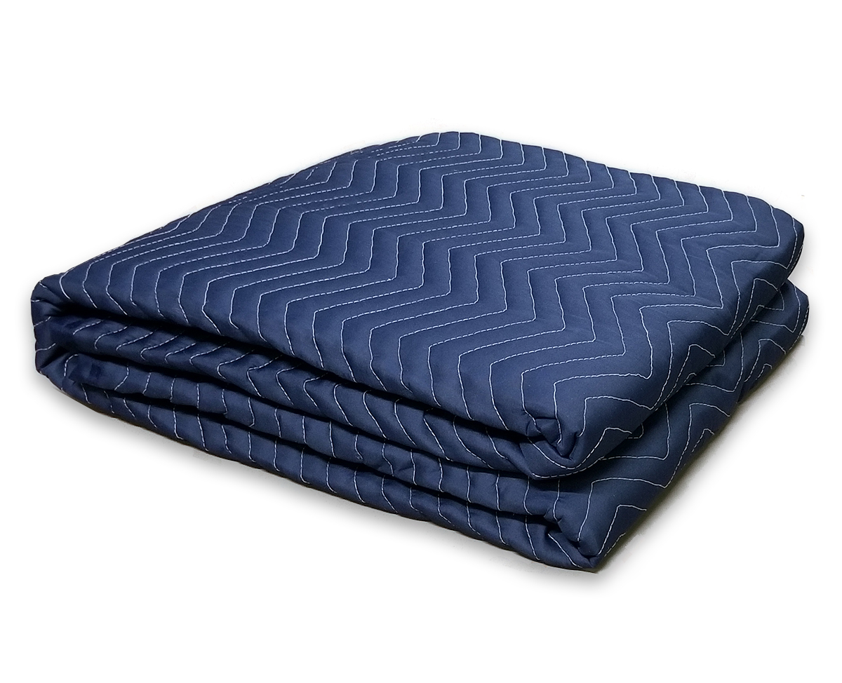 "Moving Blanket 72"" x 80"" 4 lb - Flatbed Tarp Protection (Out of Stock)"