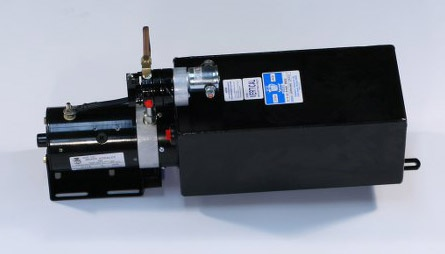 Power Pack for HR2000PP Hi-Roller System