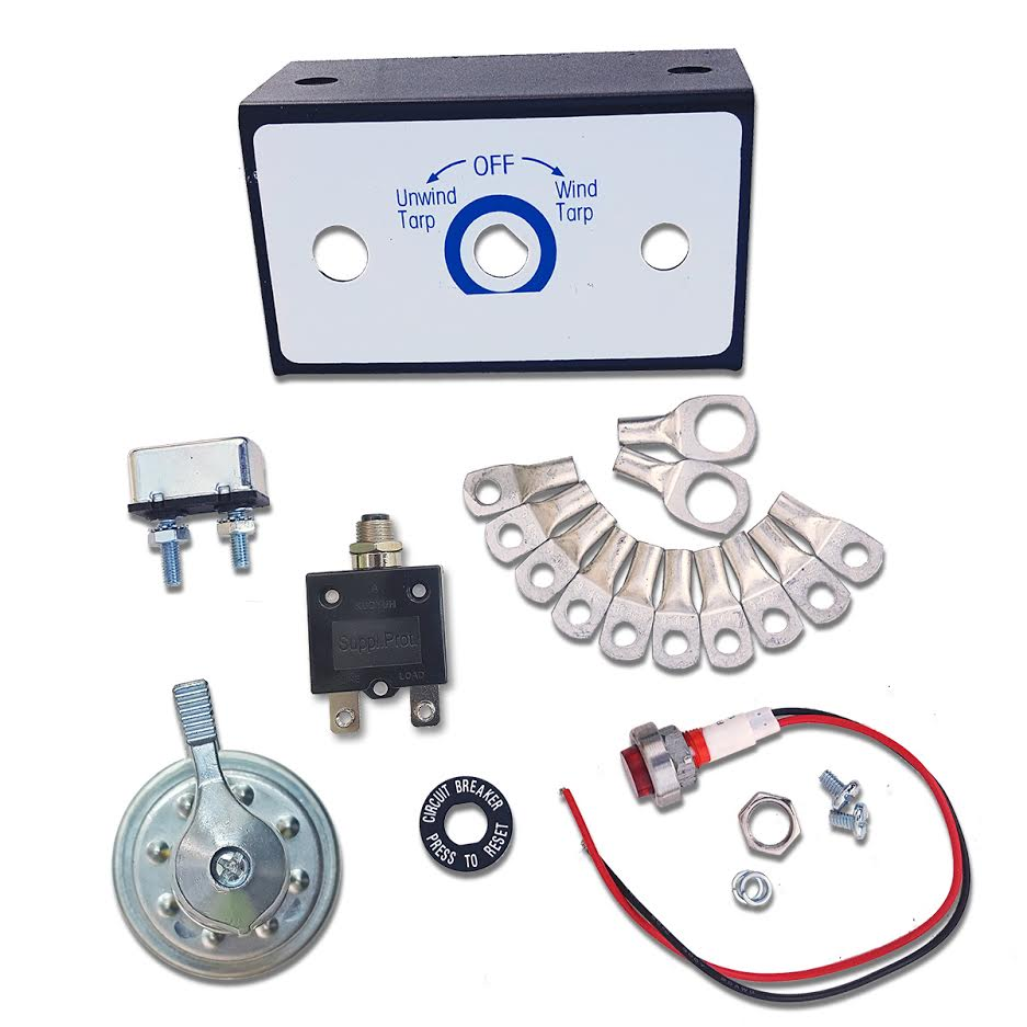 Rotary Switch Kit