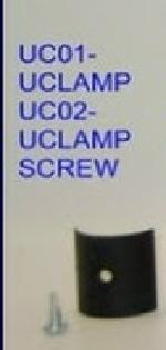 U-Clamp Screw for Side Roll Kits