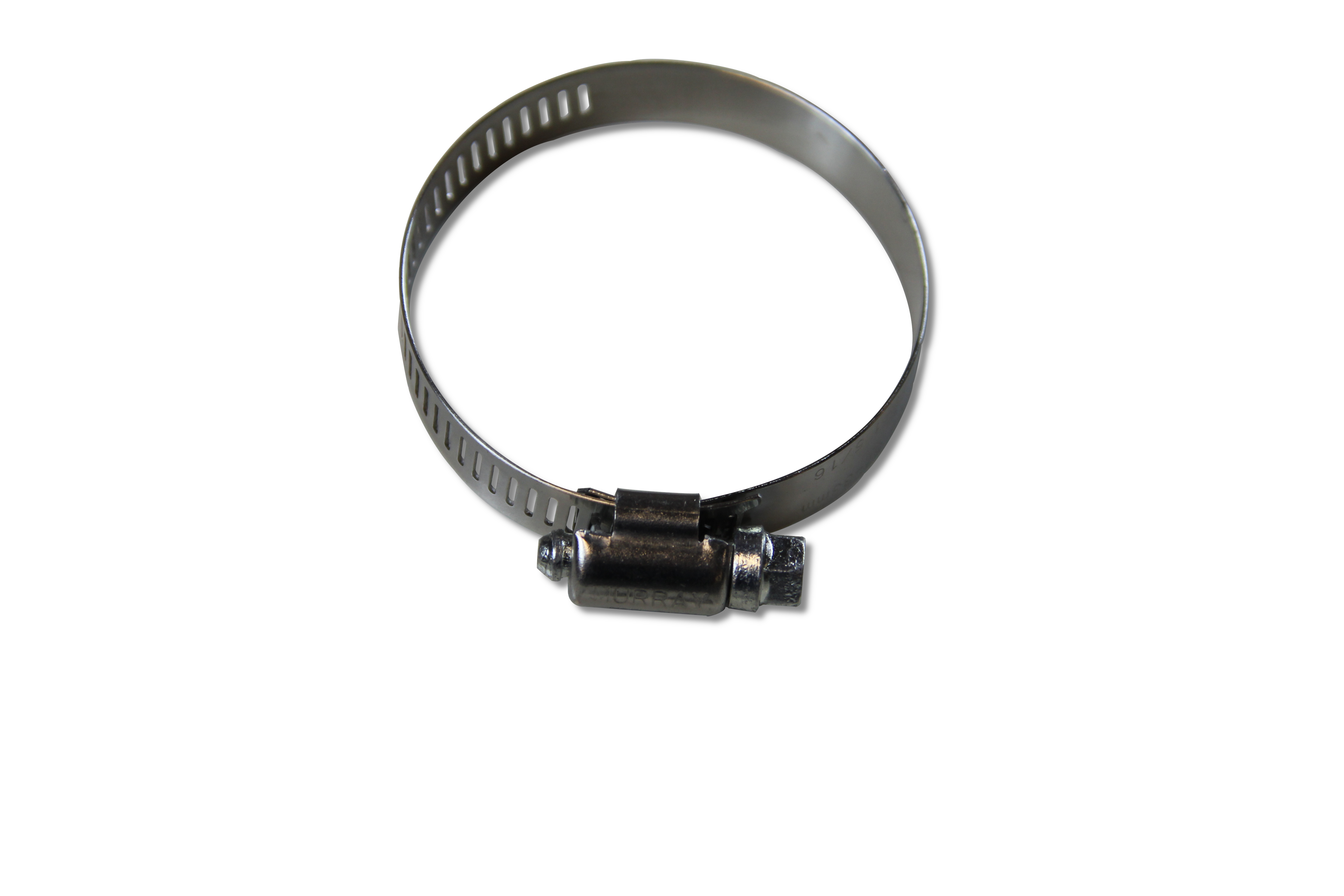 US Tarp 13913 Tarp Collar Clamp for Steel Cross Tube (Clamp Only)