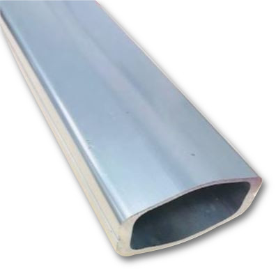 "US Tarp #46220 120"" Pivot Tube for Roll-Rite Systems"