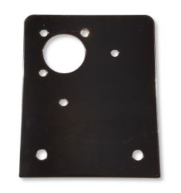 US Tarp 11366 Steel Tarp Spool Mounting Bracket