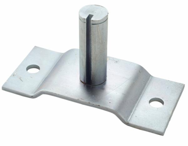 Mountain K0256 4 Spring Mounting Bracket