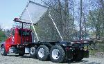 Pioneer HR1500PTO Roll Off Tarp System for 16' - 24' (Steel)